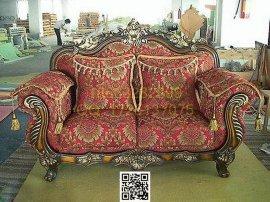 百汇欧式沙发,皮艺沙发,布艺沙发,主题沙发,主题沙发