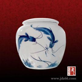 唐龙千火陶瓷茶叶罐厂家定做2016包装罐