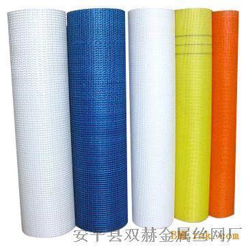 100克乳胶网格布(建筑保温)