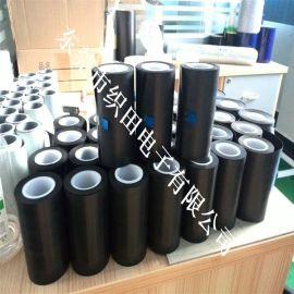 黑色热压硅胶皮,SK隔热硅胶皮