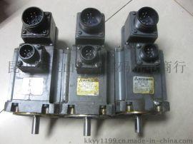 上海松江三菱伺服马达维修HF-SE152维修编码器调试原点更换轴承