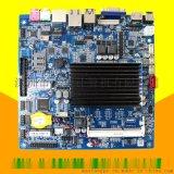 Maxtang大唐DTJ1900-E主板J1900电脑主板双网口四核MITX小板 嵌入式主板