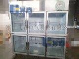 BL-L1300C   六門不鏽鋼防爆冰箱