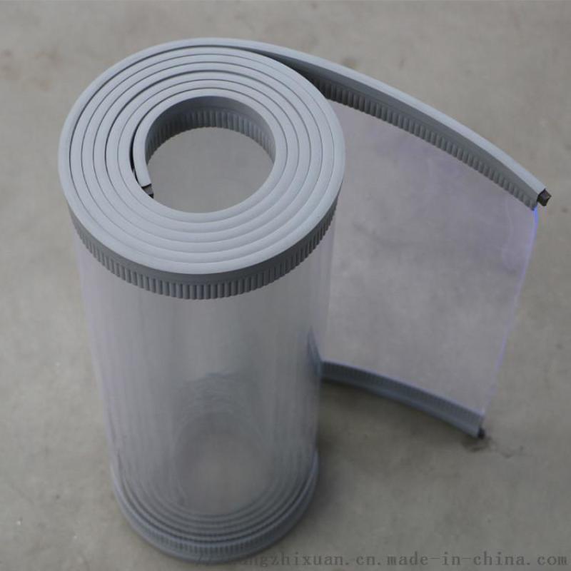 PVC磁性自吸门帘的介绍