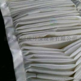PL单机除尘器  连体布袋,框架滤袋