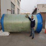 一体化预制泵站 一体化泵站 一体化给水泵站