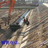 一次性混凝土沟渠成型机 全自动水沟衬砌机