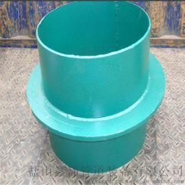 防密闭性防水套管 304不锈钢防水套管A型防水套管