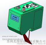 苏州光图智能轮廓扫描仪传感器