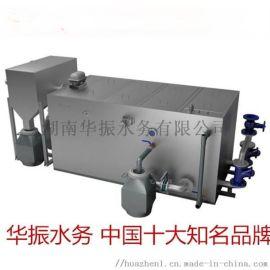 长沙不锈钢隔油器 长沙厨房油水分离器