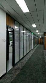 铜川办公室隔断 **办公室隔墙