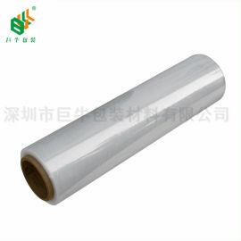 进口LLDPE透明拉伸缠绕膜 物流打包塑料薄膜