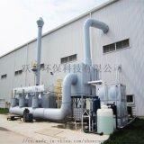 VOC沸石浓缩转轮环保系统