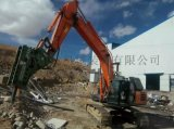 155液压破碎锤 正品工兵厂家生产 矿山修路
