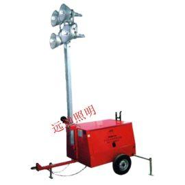 全方位拖车照明灯塔(SFW6130)