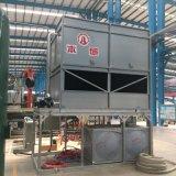 上海冷卻塔生產廠家 方形逆流冷卻塔批發供應 價格優惠   到位