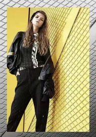 广州雪莱尔女装品牌折扣批发货源艾  利 欧 新款秋冬装拿货渠道