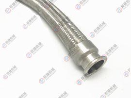 不锈钢金属软管 快装金属软管 卫生级软管 304不锈钢金属软管