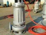 江淮 XWQ全鑄造不鏽鋼排污泵-耐腐蝕污泥泵
