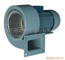 DF型机床设备配套低噪声多翼式铁壳印刷机