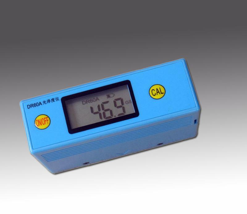 DR60A智能型大理石测光仪 塑料光泽度测试仪