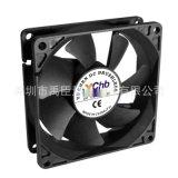 供應8025 DC12V, 24V散熱風扇