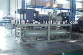 漳州高温冷水机可提供10℃冷水的冷水机