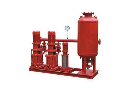 消防增压稳压设备厂家供应