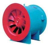SWF(A)-Ⅱ型雙速電機高效低噪聲車間廠房通風換氣混流風機