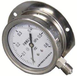 耐震全不锈钢压力表系列-耐震压力表|不锈钢压力表|真空压力表|电接点压力表|隔膜压力表