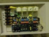 飛度50KW電磁加熱器