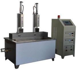 超声波聚能式喷丝板清洗机