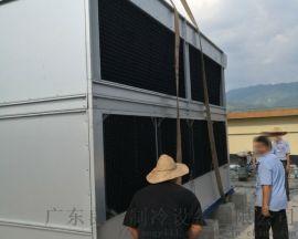 东莞冷却塔维修生产厂家介绍冷却水塔实用性强