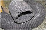 通风管,排烟管,可伸缩尼龙布耐高温风管