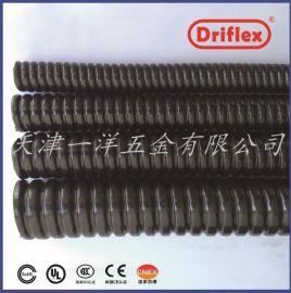 波浪型金属软管 driflex