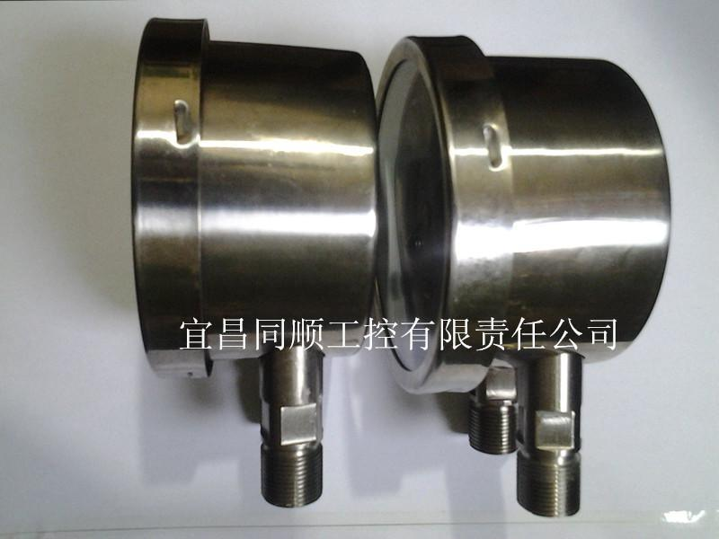 厂家直销TS-CB不锈钢差压表