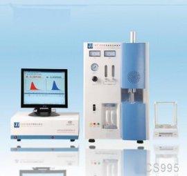 新能源材料碳硫分析仪 精密铸造化验设备