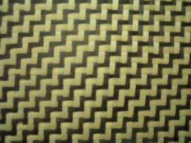 碳纤维布 碳纤维芳纶混编布