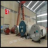 6吨燃气蒸汽锅炉价格和具体型号参数