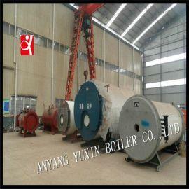 6噸燃氣蒸汽鍋爐價格和具體型號參數
