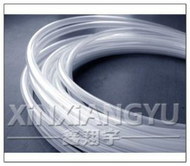 无毒铁氟龙管,高透明度酸碱输送管,强酸输送管