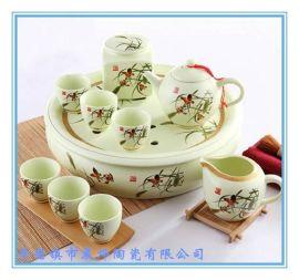 陶瓷茶具套装厂家