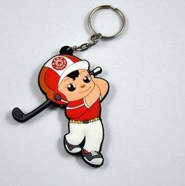 创意时尚小饰品钥匙扣 钥匙挂件 一元小礼品