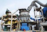 山东水渣立磨生产线生产厂家