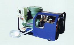 信顺机械 电热式胶带硫化机防爆型微型电动水泵