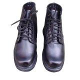 J01单皮鞋/牛皮皮靴/男士皮鞋/3515强人皮靴/中邦头层牛皮男皮靴
