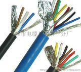 MHYVR传感器电缆;矿用传感器电缆