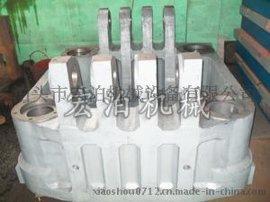 球墨铸件哈尔滨厂家直供价格