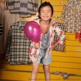 无锡OEM品牌儿童连衣裙贴牌加 DISNEY外贸童装