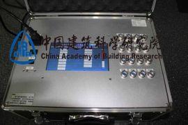 中国建科院CABR-DR地源热泵工程测试系统
